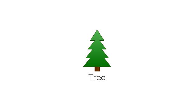, tree