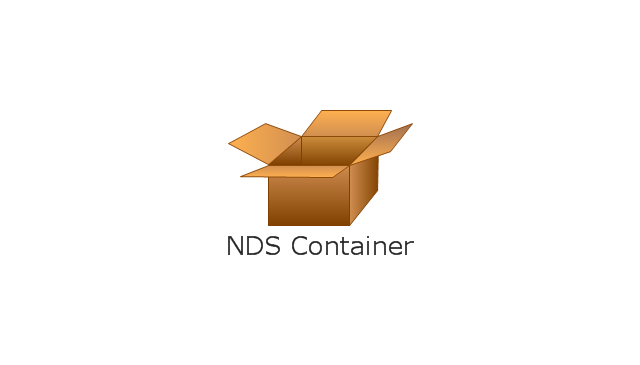 NDS Container, NDS container,