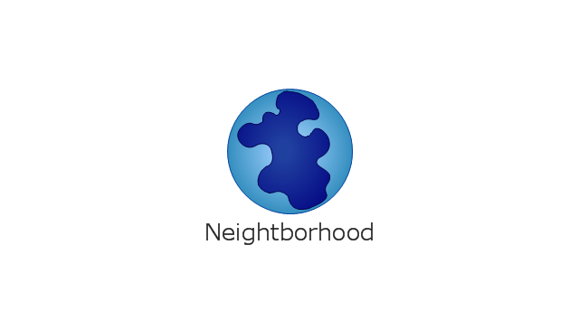 , neighborhood