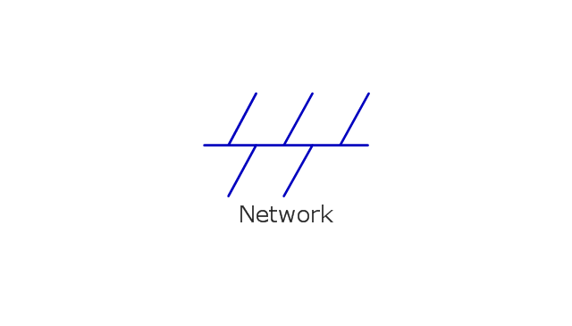 , network
