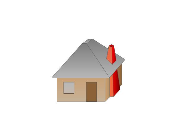 House, Regular, house,