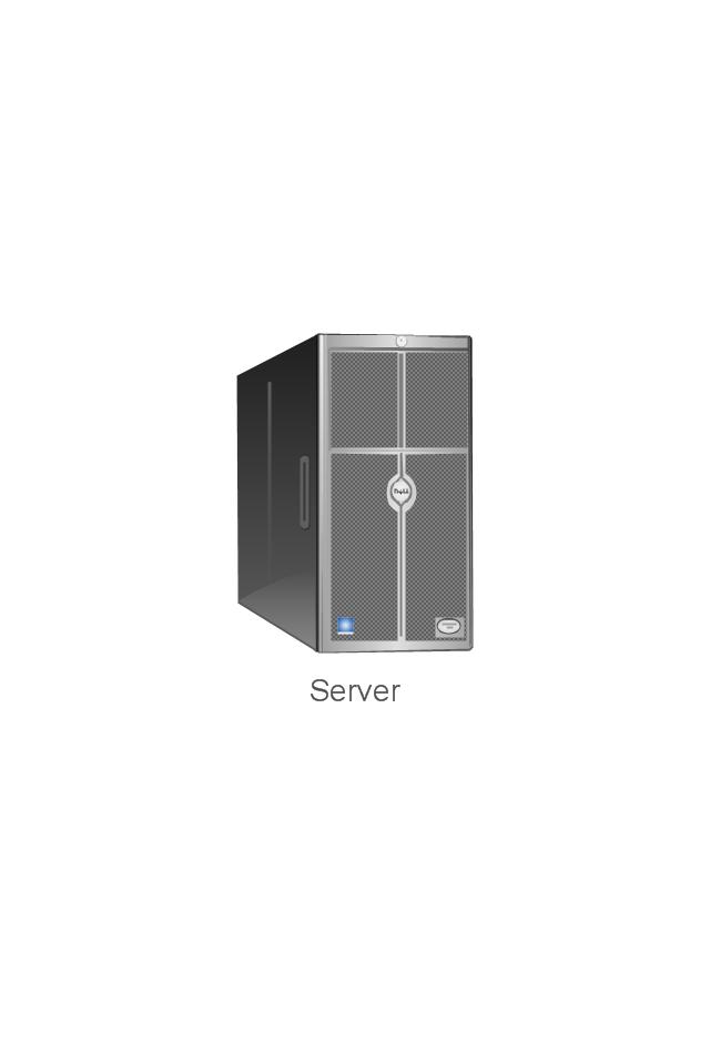 Server, server,