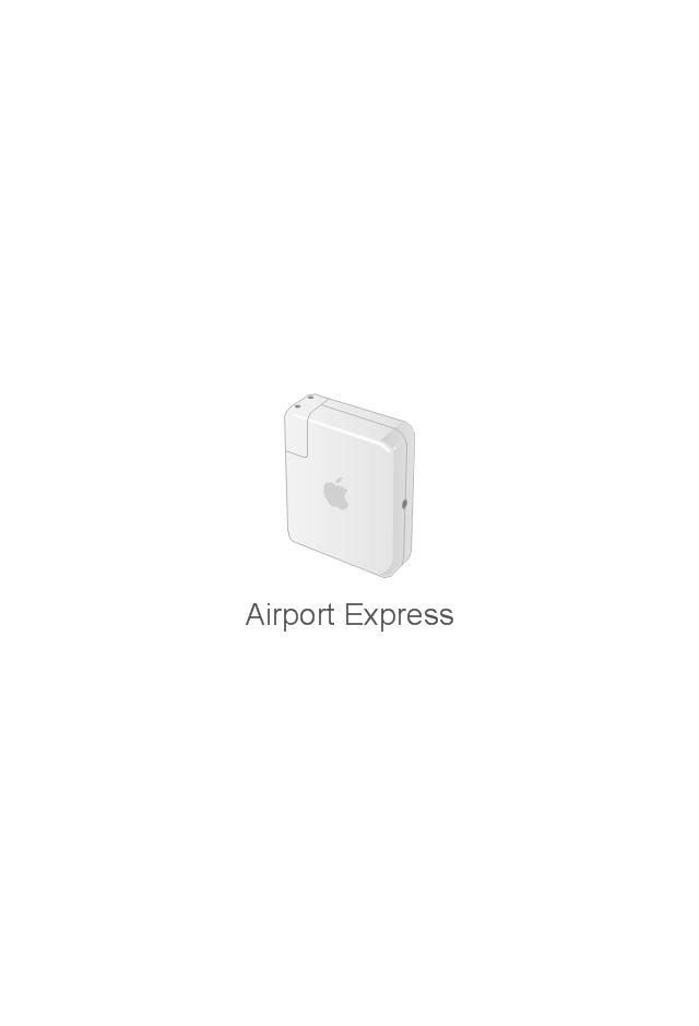 Airport Express, Airport Express,