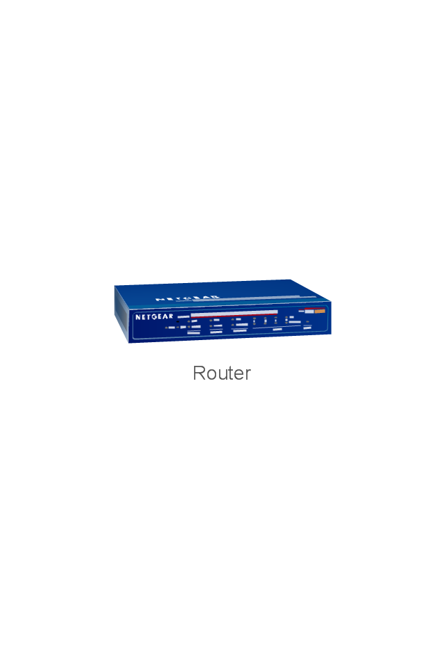 Router, router,