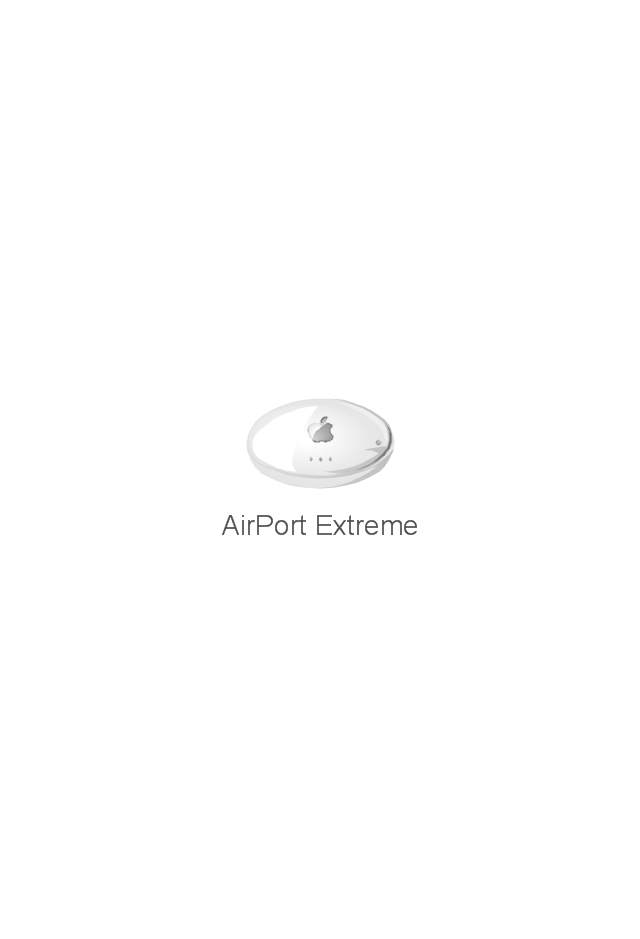 AirPort Extreme, AirPort Extreme,