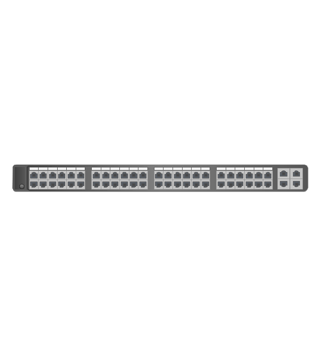 Cisco switch (WS-C2960-48TC-L), Cisco switch, WS-C2960-48TC-L,