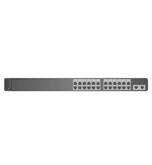 Cisco switch (WS-C2960-24TT-L), Cisco switch, WS-C2960-24TT-L,