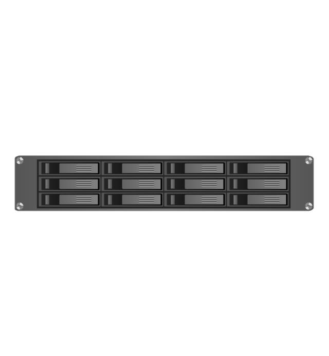2U RAID array, 2U RAID array,