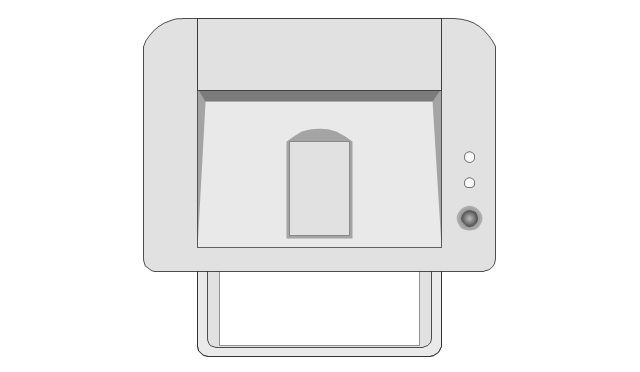 Printer, printer,