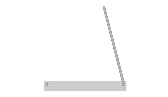 pict door stop network layout floorplan vector stencils library diagram flowchart ex&le network layout floor plans