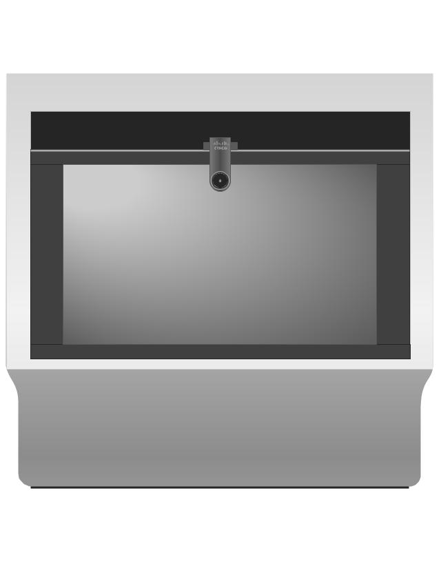 Cisco TelePresence System 1100, Cisco, telepresence,