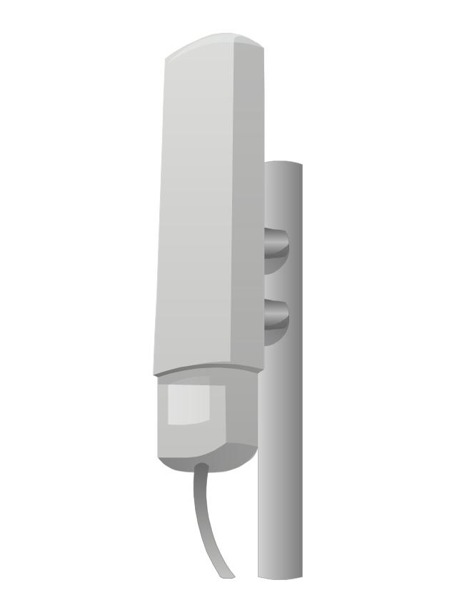 Canopy 2400SM subscriber module, 2400SM, Subscriber Module,