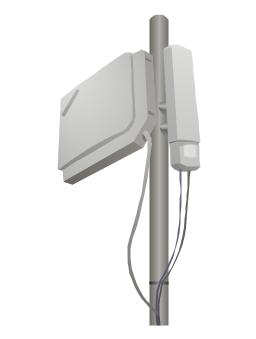 9000SMC - 900 MHz Subscriber Module - Connectorized (External antenna), 9000SMC, Subscriber Module, Connectorized, External antenna,
