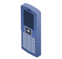 Cellular phone, cellular phone, mobile phone,