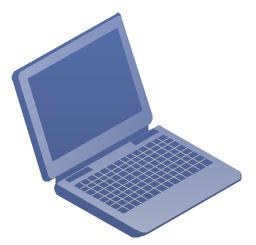 Laptop computer, laptop computer, notebook,
