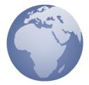 Globe, globe, Internet,