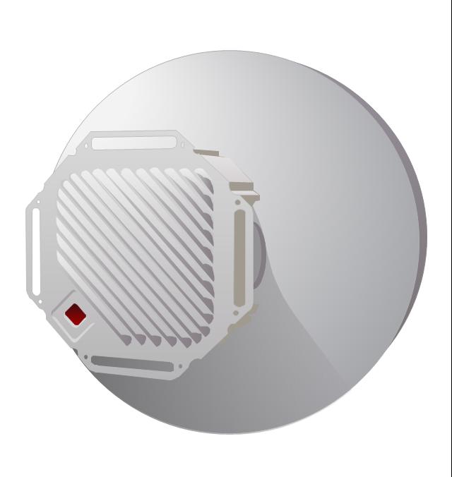 TrangoLINK Apex microwave RF link, TrangoLINK Apex,
