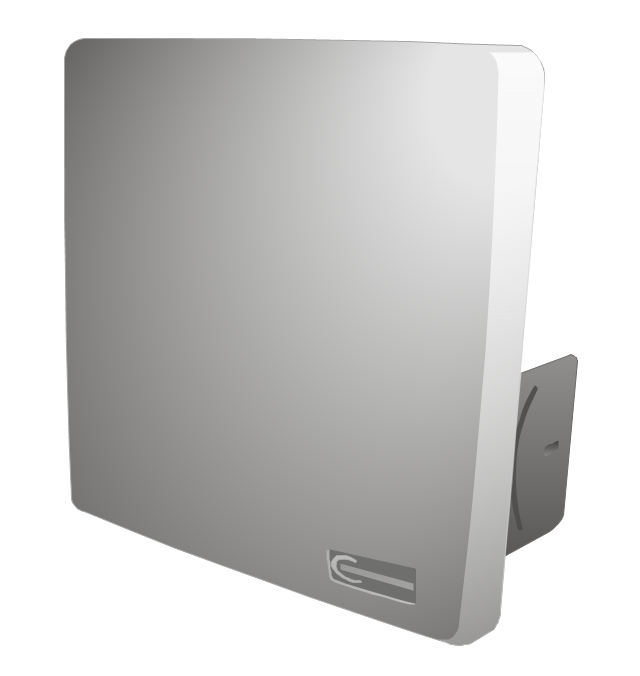 Trango AD5830-23-DP broadband antenna, AD5830-23-DP, Patch Antenna ,