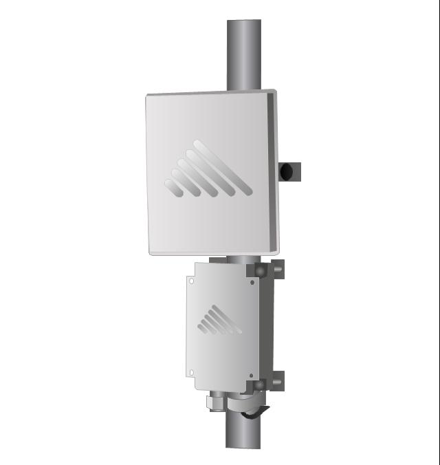 Falcon PLUS wireless video/audio system, Falcon PLUS, VTX5900, VRX5950,