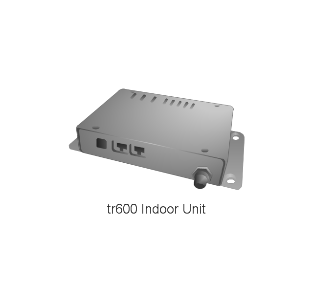 tr600 802.11b/g Indoor Unit, tr 600, Indoor Unit,