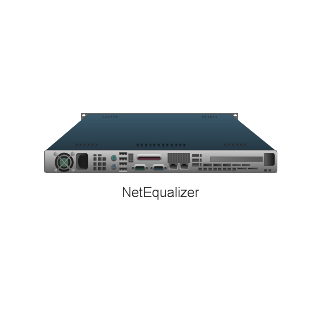 NetEqualizer, NetEqualizer, Bandwidth Shaping System,