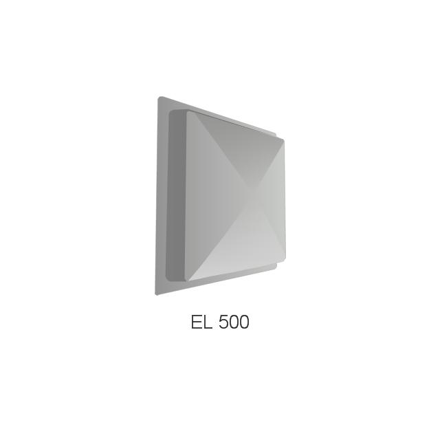 EL 500, EL 500,