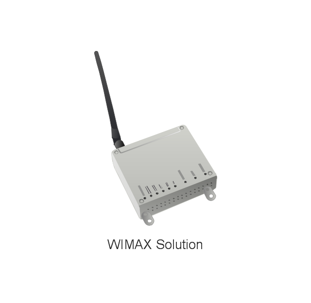 WIMAX Solution, Indoor, WIMAX ,