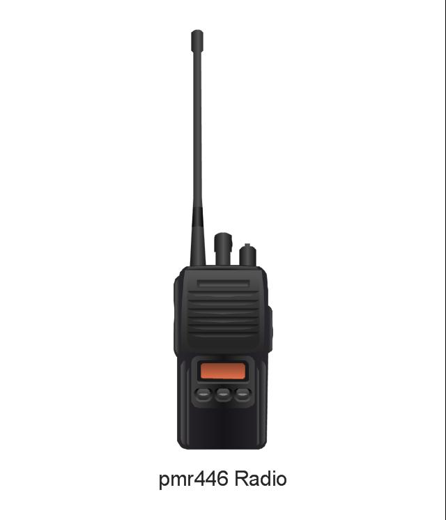 pmr446 Radio, pmr446 Radio, VX-146,