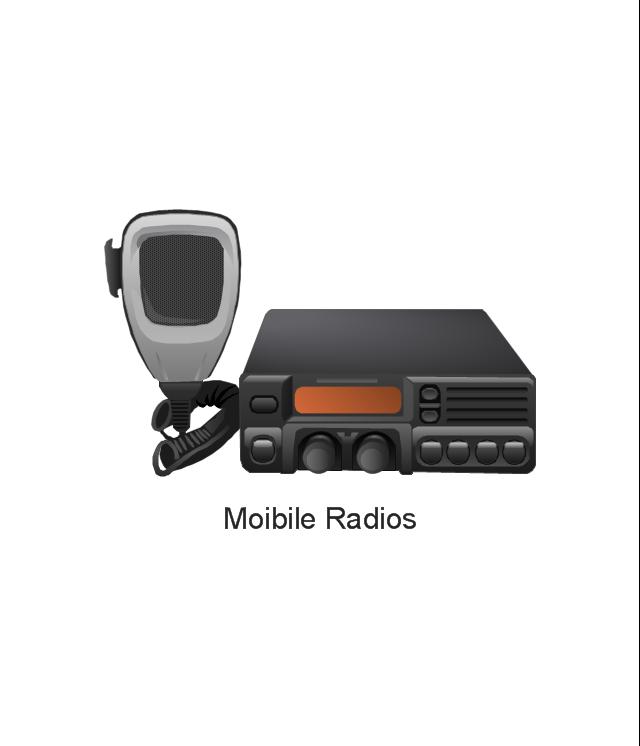 Moibile Radios, Mobile Radios,