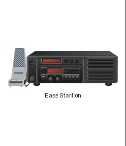 Base Stantion, Base Stantion, Base Stantion Console, BSC-5000,