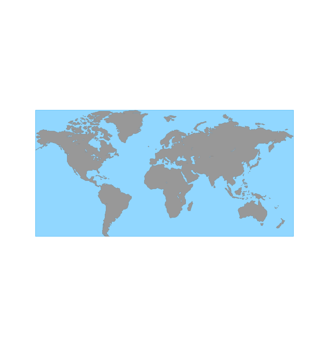 World Map, World map,