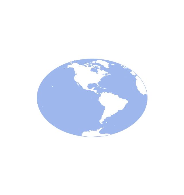 Western Hemisphere (oval), Western hemisphere,