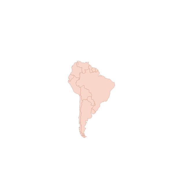 South America, South America,