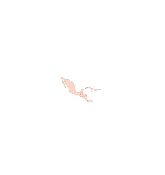 Central America, Central America,
