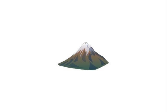Mountain, mountain,