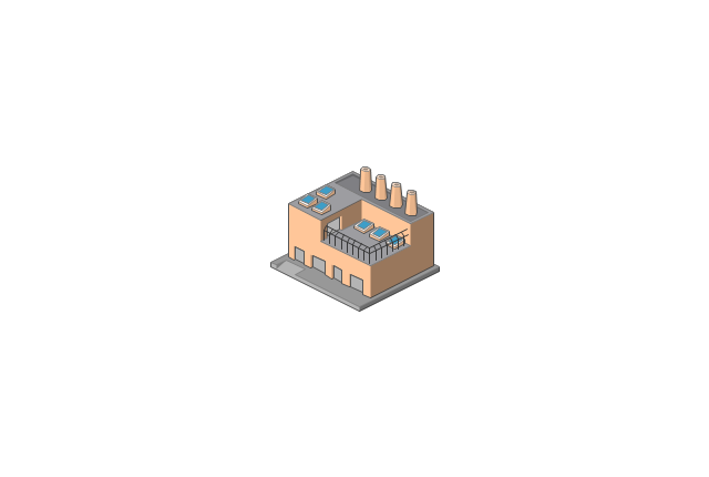 Factory (detailed), factory,