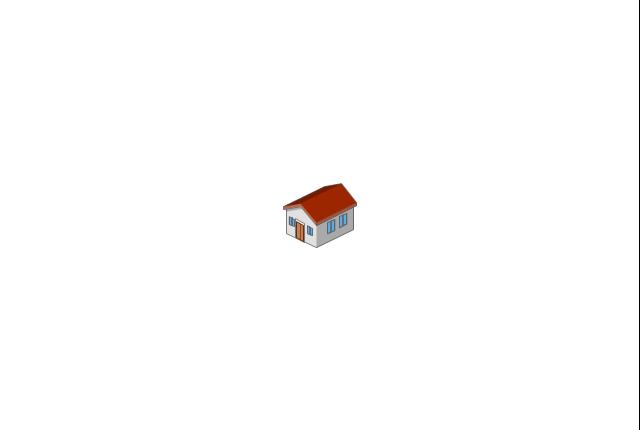 Bungalow, bungalow,
