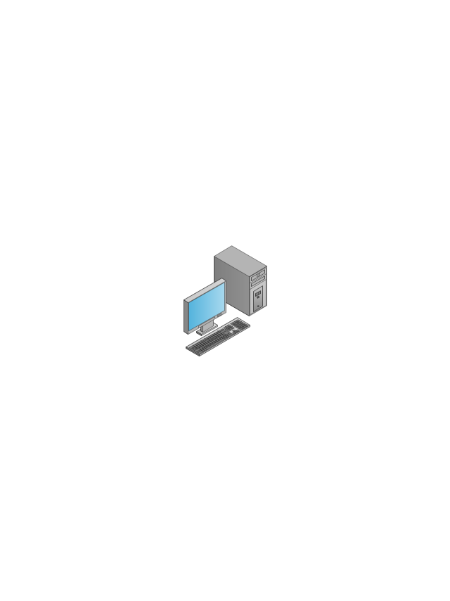 Computer, computer,