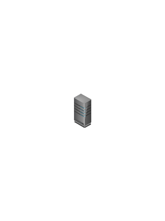 Active Directory Server, Active Directory Server,