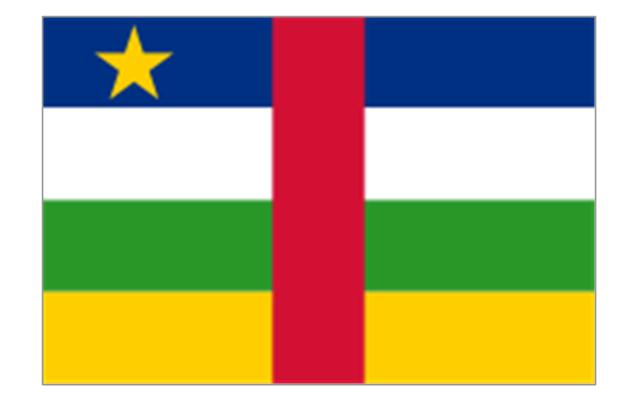 Central African Republic, Central African Republic, CAR,