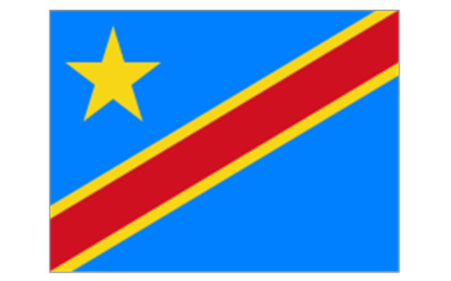 Democratic Republic of the Congo, Congo,