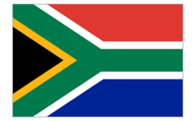 South Africa, South Africa,