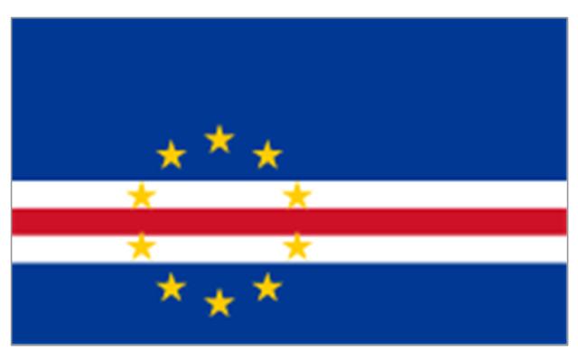 Cape Verde, Cape Verde,