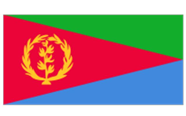 Eritrea, Eritrea,