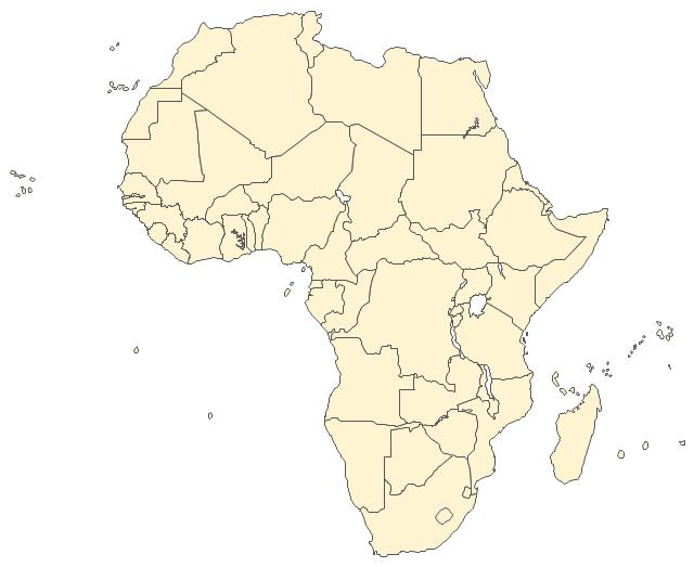 Africa, Africa,
