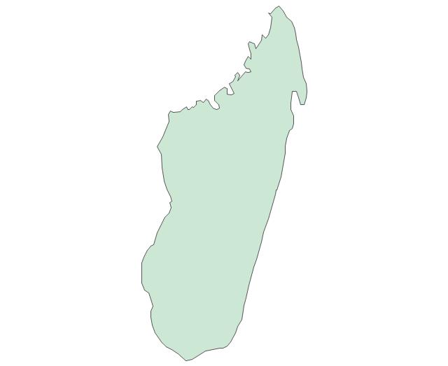 Madagascar, Madagascar,