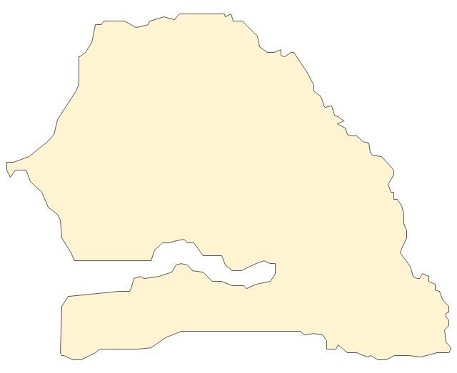 Senegal, Senegal,