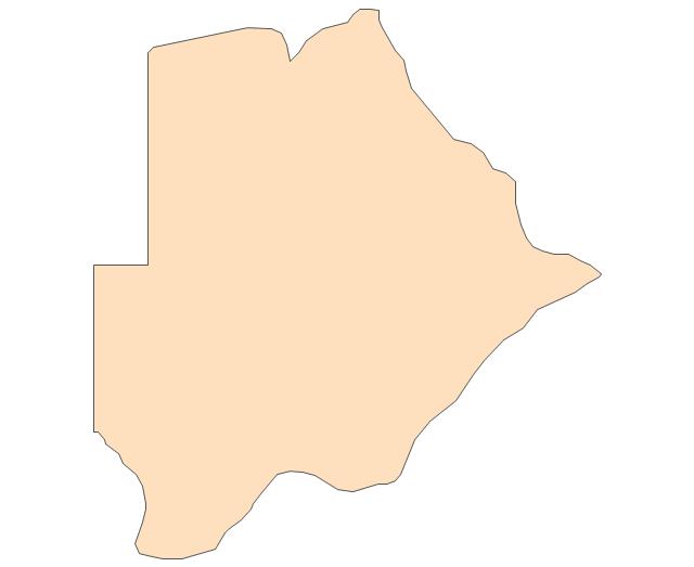 Botswana, Botswana,