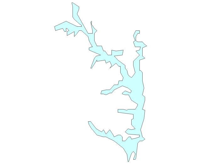 Lake Volta, Lake Volta,