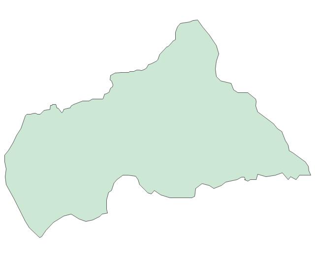 Central African Republic, Central African Republic,